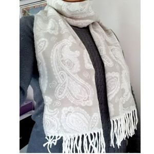 Softer Than Cashmere Scarf by David & Young D&Y